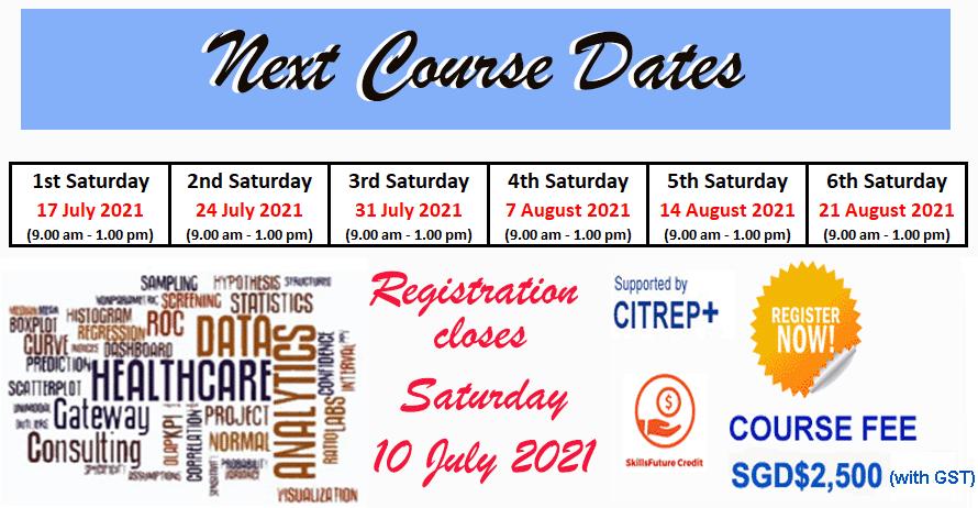 Next Course Dates Final